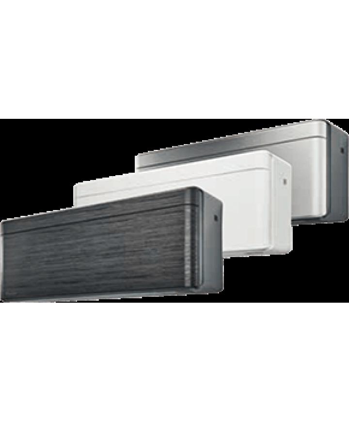ff65326e9c515 Nástenná klimatizácia DAIKIN Stylish FTXA25A W-S-T + RXA25A R32 2,5kW