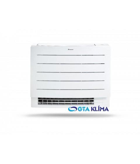Parapetná klimatizácia DAIKIN PERFERA FVXM25A + RXM25R R32 2,5kW