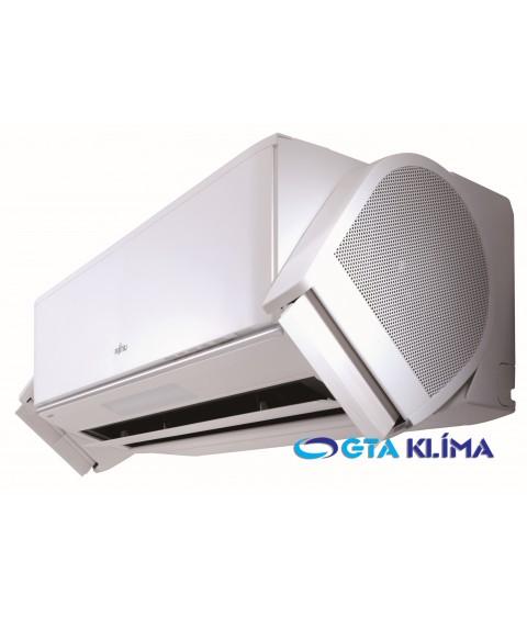 Nástenná klimatizácia Fujitsu ASYG12KXCA 3,5kW s WIFI