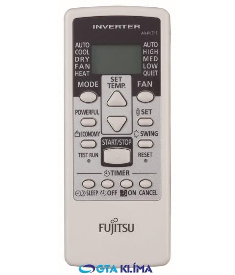 Nástenná klimatizácia Fujitsu SYG-LLCE ASYG09LLCE 2,5kW