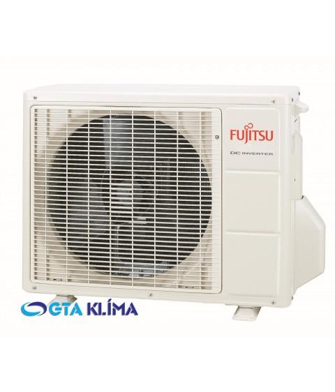 Nástenná klimatizácia Fujitsu SYG-LUCA ASYG09LUCA 2,5kW