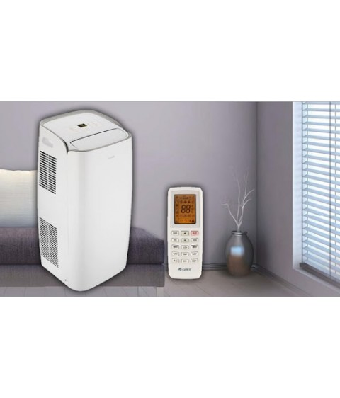 Mobilná klimatizácia GREE MONA GPC10AN-K5NNA1A 2,9kW