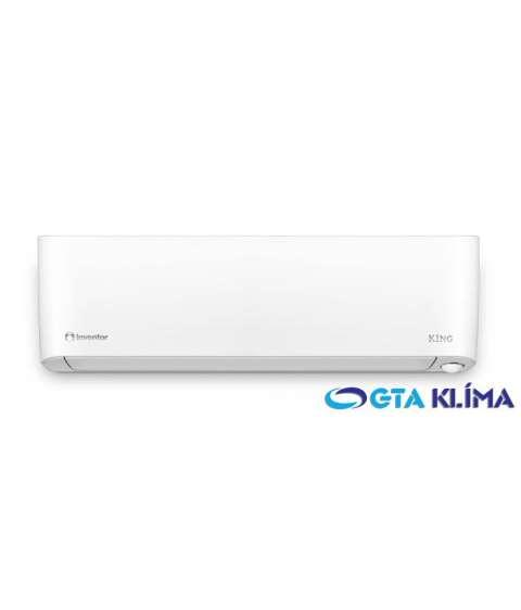 Nástenná klimatizácia INVENTOR King K1VI32-12WiFi/K1VO32-12 3,5kW s montážou