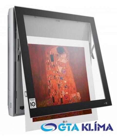 Nástenná klimatizácia LG Artcool Gallery A12FT.NSF s WIFI 3,5kW