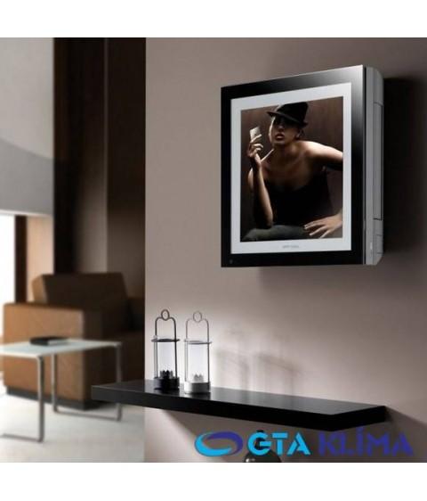 Nástenná klimatizácia LG Artcool Gallery A09FT.NSF s WIFI 2,5kW