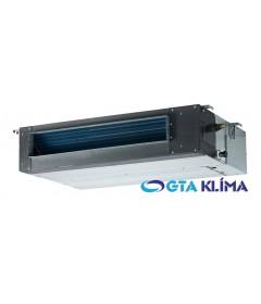 Kanálová klimatizácia MIDEA MTI-55FNXD0 R32 15,4kW