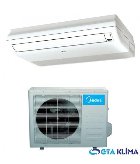 Parapetno-podstropná klimatizácia MIDEA MUEU-18FNXD0 R32 5,3kW