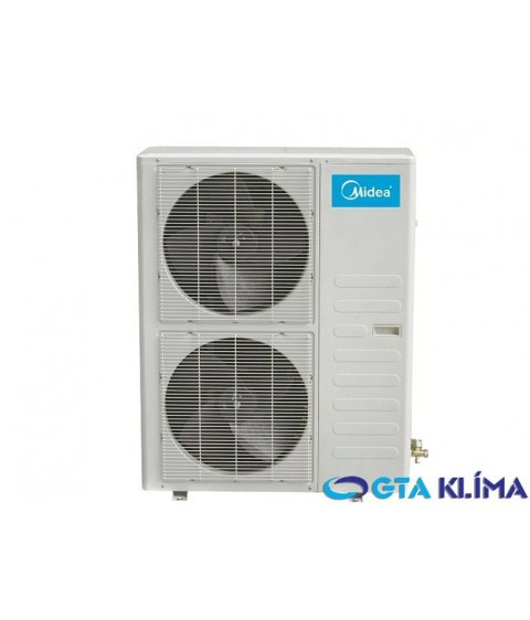 Parapetno-podstropná klimatizácia MIDEA MUE-36FNXD0 R32 10,6kW
