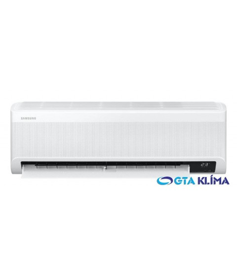 Nástenná klimatizácia SAMSUNG WIND-FREE ELITE s WiFi AR09TXCAAWKNEU R32 2,5kW