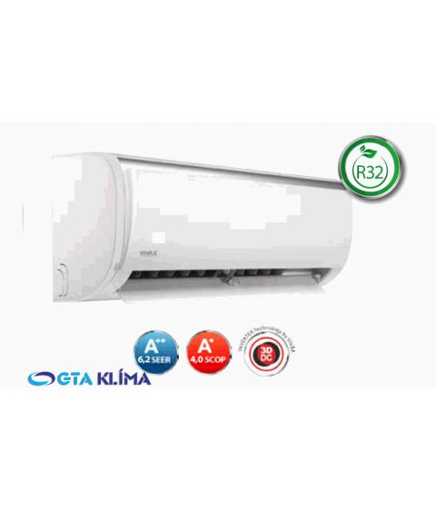 Nástenná klimatizácia VIVAX Q-DESIGN ACP-09CH25AEQI R32 2,6kW